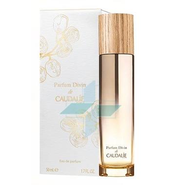 Caudalie Linea Collezione Divina Parfum Divin de Caudalie Profumo Delicato 50 ml