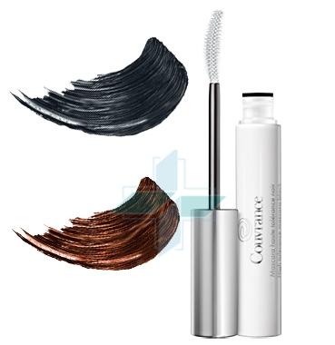 Avene Linea Couvrance Coprente Mascara Alta Tollerabilità Colore Nero 7 ml