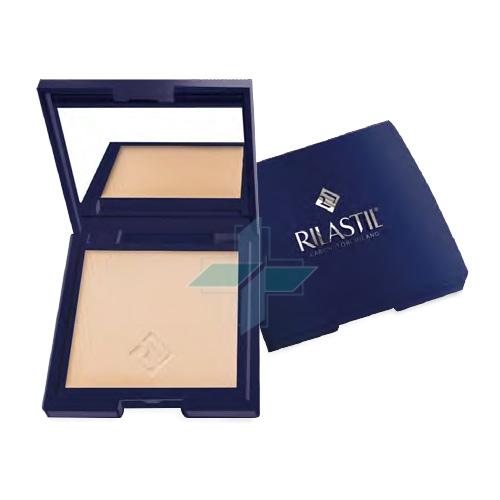 Rilastil Make-up Linea Maquillage AT Cipria Compatta Perfezionatrice Fissante 8g