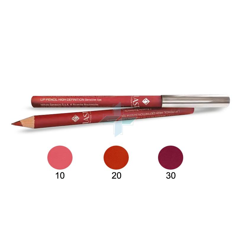 Rilastil Make-up Linea Maquillage Matita Labbra Alta Definizione 20 Rosso Corall