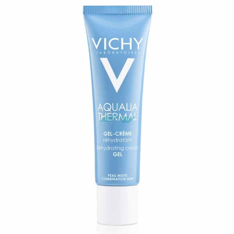 Vichy Linea Aqualia Thermal Idratante Gel Crema Pelli Normali e Miste 30 ml