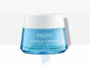 Vichy Linea Aqualia Thermal Idratante Crema Ricca Pelli Secche Sensibili 50 ml